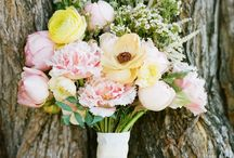 Wedding - Flowers / by Carissa Willis