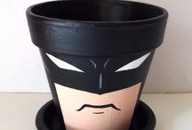 Batman reese