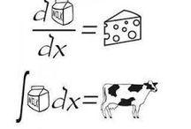 umore matematikoa