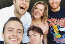 Shane & Friends