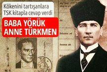 Atatürk ve Tarih
