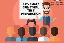 Test Preparation Batches Delhi