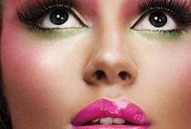 Beauty....Face!!! / by Buffye Sithideth