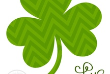 ~I Love Celebrating St.PatricksDay~ / by becky echavarria