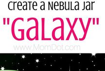 Galaxy Ideas