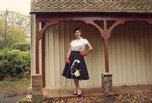 Style - Novelty Circle Skirts