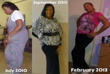 Hit It!® With Heidi / Get Inspired, Get Encouraged, Get Motivated, to...GET FIT!! / by Heidi Wallace