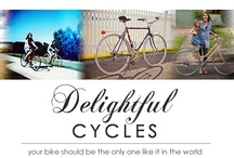 Cool bikes and cool people / Bikes Bicycles Fashion Lifestyle Fitness Cool