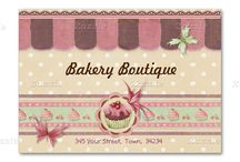 blog & bussines card images