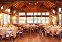 Wedding  / Croquembouche, sugar flowers, venue, decorations more