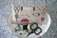 CrossStitch and needle arts / by Dawn Seaman