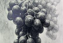 Виноград / Для бутылок