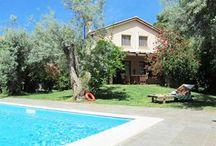 Voorpret / Olivetto Villas
