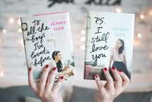 lit: To all the Boys I've loved before