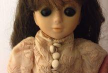 sekiguchi dolls / Printemps, Salon 1850, AliceTear...