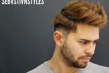 60 New Haircuts For Men For 2016 / Fresh for 2016, check out these pictures for 60 new haircuts for men. For long hair and short, straight hair and curly, one of these cuts is for you. #menshair #menshairstyles #menshaircuts #menshairstyles2016 #menshaircuts2016