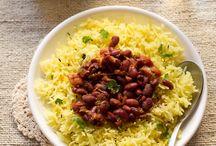 Indian food Yummy!