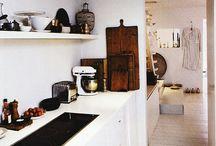 Kitchen..... / by Lucila Sedano