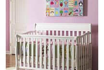 Nursery  / by Rachel Buckborough