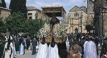 Fiestas populares Jaén
