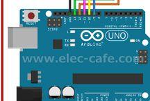 Arduino / Házi elektronika