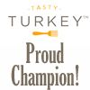 Turkey Champion! / by Tasty Turkey