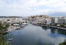 Peaceful stay in Agios Nikolaos Crete / Moments & impression from a week's holiday