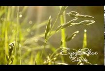 Healing and Relaxing LongTime Music by Pablo Arellano / Relaxing music with healing properties .