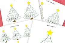 Julehefte oppgaver