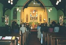 Bulgarian Churches / Regular Bulgarian-Orthodox church services are held at St. Andrews Anglican Church in Lakemba on important Bulgarian religious days such as Christmas, Easter, etc.  The services are held fully in the Bulgarian language.