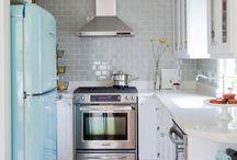 Kitchen / by Prue Miles