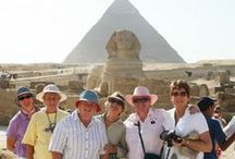 Cairo, Luxor and Hurghada Budget Tours