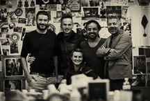 Creativity, inspiration, handcrafting / Meet the #AS98 designers!