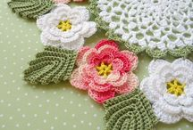 Crochet / by Katie Del Toro