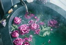 Bathe & Lumis / Let the water and light heal you.