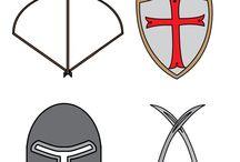 Medieval Logos (2014)