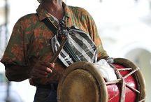 MUSICA DOMINICANA