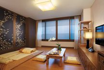 Korean Room/House Design Ideas