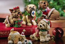 Dog Collectables / Dog items
