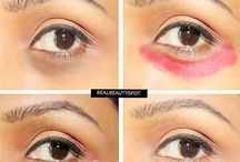 Weird Makeup Hacks