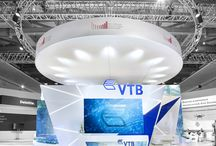 INTERFORM EXPO / Exhibition & event service