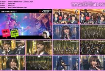 Theater, 2017, 720P, AKB48, TV-MUSIC, バズリズム