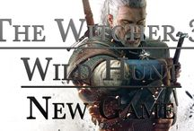 The Witcher 3: WILD HUNT / The Witcher 3: WILD HUNT gameplay ita, primi minuti  #thewitcher3 #thewitcher #gameplay #walkthrough #gameplayita #opening