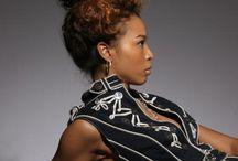 Hair for black women