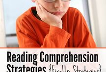 2nd grade reading / by Heather Nanni DeBuse
