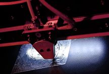 Advanced Manufacturing / 3D Printing