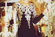 Sascha's dress