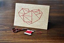 Intern Crafts / Ideas for crafts day! :)
