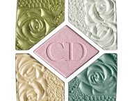 Spring & Beauty / Beauty trends for spring 2012