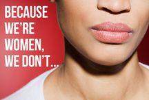 Women!!